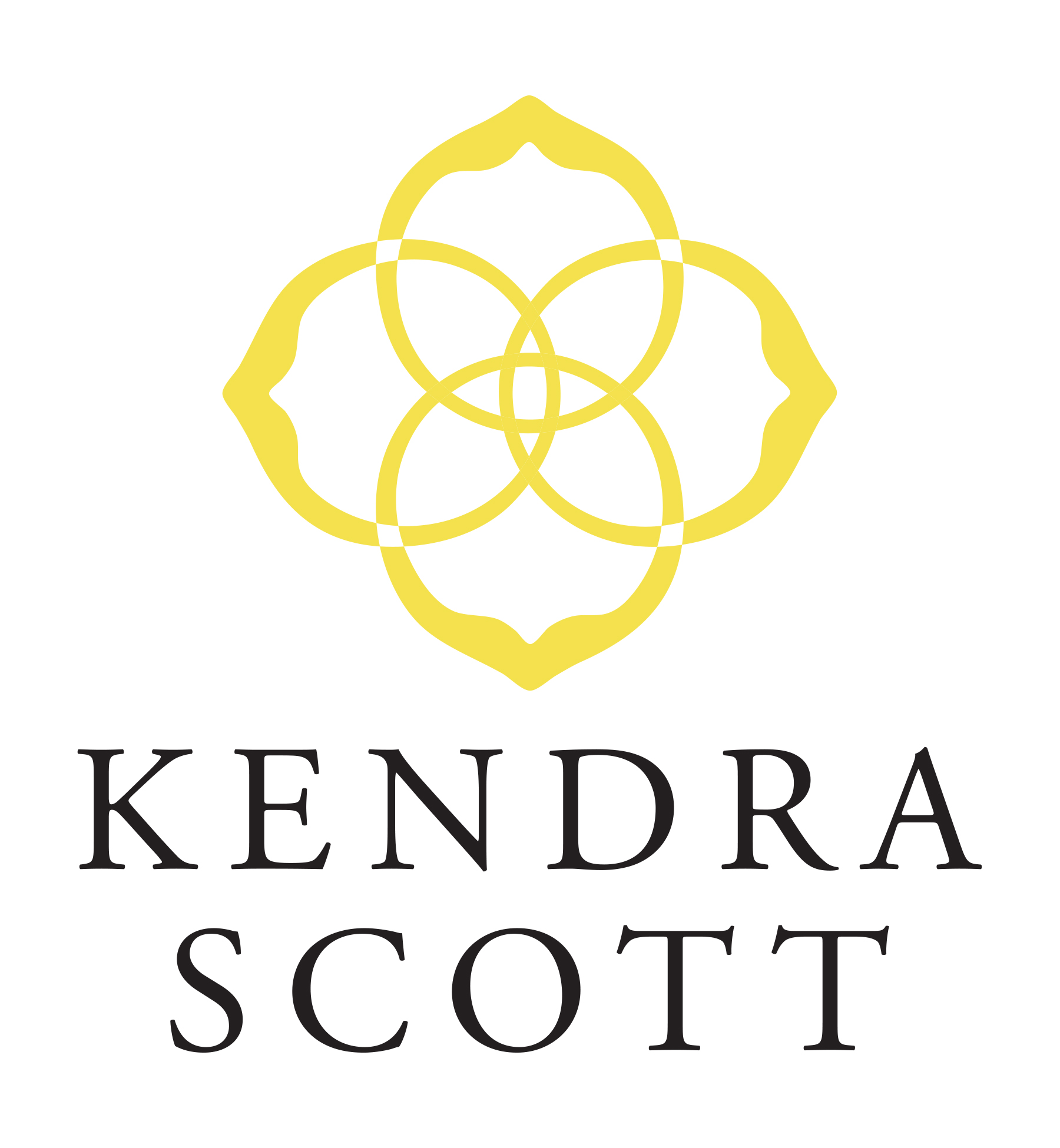Kendra Scott Logo Step And Repeatstacked Jl Denverjl Denver